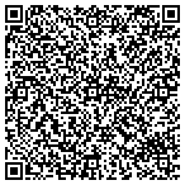QR-код с контактной информацией организации АВТО ГАНЗА