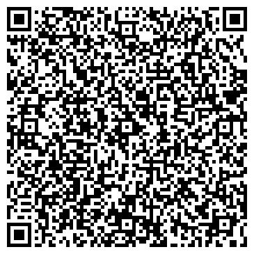 QR-код с контактной информацией организации АВТОПАССАЖ