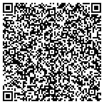 QR-код с контактной информацией организации АВТОПРАГА (SKODA)