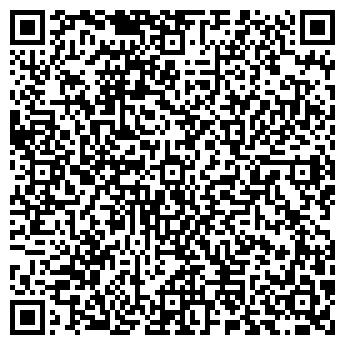 QR-код с контактной информацией организации АВТЕРРА