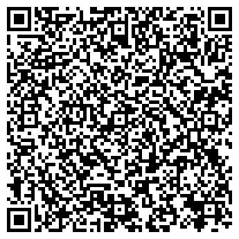 QR-код с контактной информацией организации AVTERRA