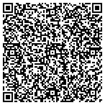 QR-код с контактной информацией организации O-SA CARS