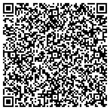 QR-код с контактной информацией организации АВТО ЭКСИС-ПЕРОВО
