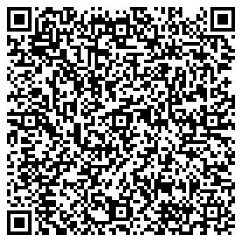 QR-код с контактной информацией организации Креатив Центр