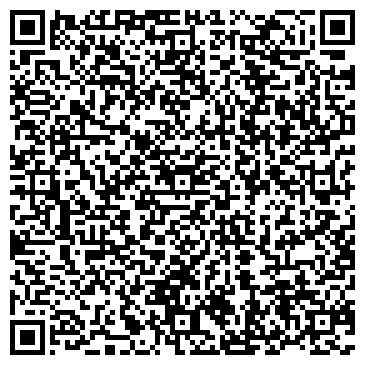 QR-код с контактной информацией организации Канцелярская мышь