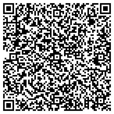 QR-код с контактной информацией организации ДорФлот