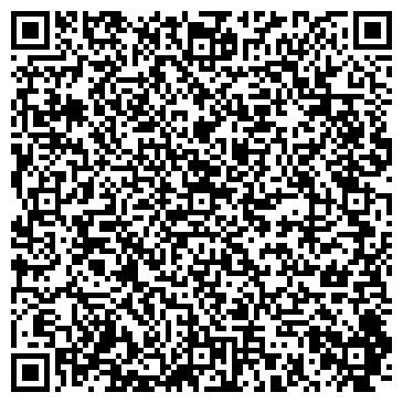 QR-код с контактной информацией организации Выбор недвижимости