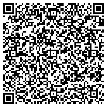 QR-код с контактной информацией организации VN MOTORS