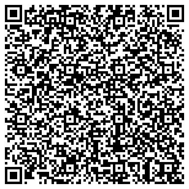 QR-код с контактной информацией организации Центр доступной недвижимости
