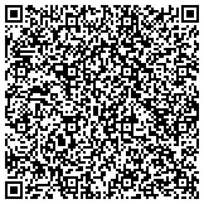 QR-код с контактной информацией организации Паллет-Сервис