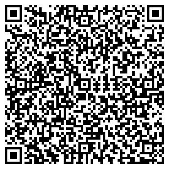 QR-код с контактной информацией организации ШКОЛА № 510