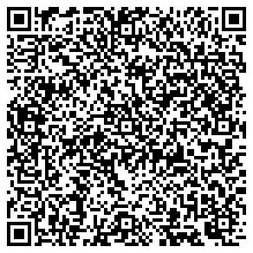 QR-код с контактной информацией организации Канцелярский мир