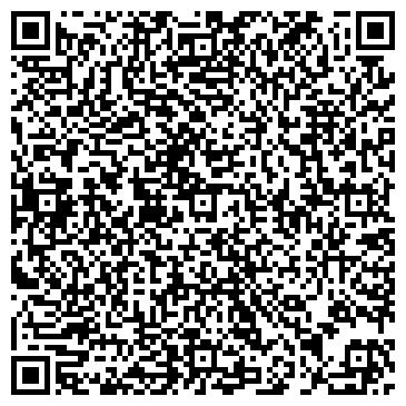 QR-код с контактной информацией организации ИНТЕЛЛЕКТ-XXI, ШКОЛА