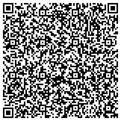 QR-код с контактной информацией организации Теплоотдача, ООО, торгово-сервисная компания, Оптовый склад