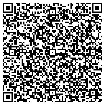 QR-код с контактной информацией организации ООО Мета системс
