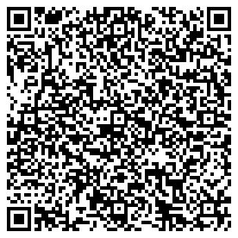 QR-код с контактной информацией организации ДОНАТЕЛЛО