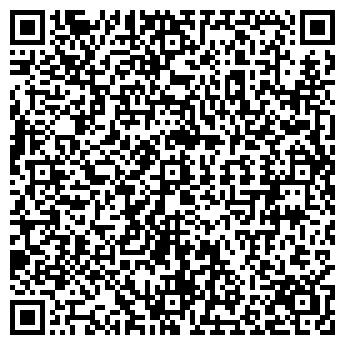 QR-код с контактной информацией организации ОЛЛО