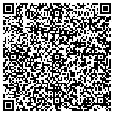 QR-код с контактной информацией организации CityAlp