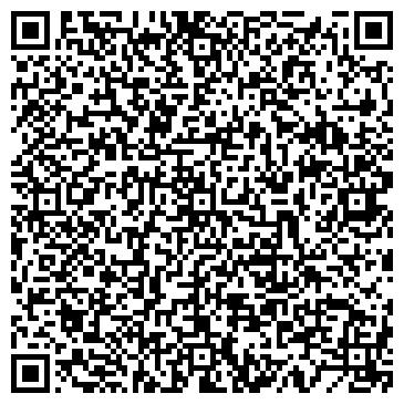 QR-код с контактной информацией организации ООО Центр торгового оборудования