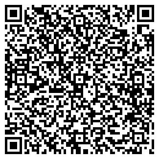QR-код с контактной информацией организации ЦУНАМИ