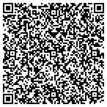 QR-код с контактной информацией организации Вологодский детский дом им. В.А. Гаврилина