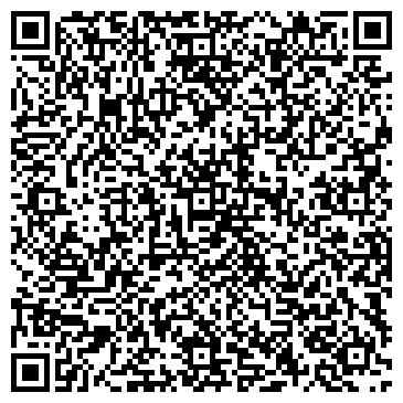 QR-код с контактной информацией организации ЭКОНИКА СТИЛЬ