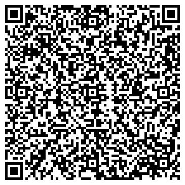 QR-код с контактной информацией организации ГОРОДСКАЯ ПОЛИКЛИНИКА № 204