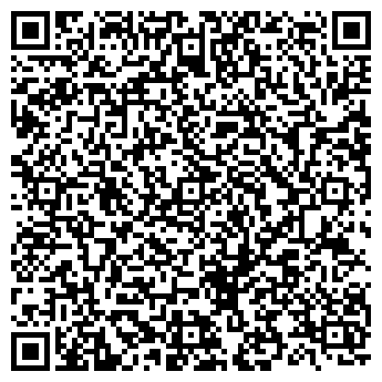 QR-код с контактной информацией организации АКСВЕЛЛ