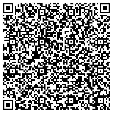 QR-код с контактной информацией организации Побережье Золотой камень
