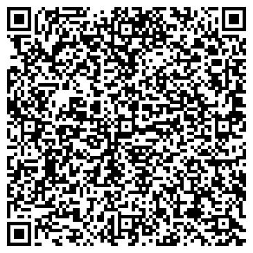 QR-код с контактной информацией организации Своя надежда