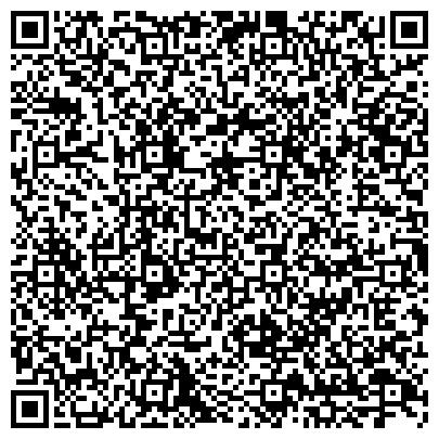 QR-код с контактной информацией организации Вологодский таможенный пост Санкт-Петербургской таможни