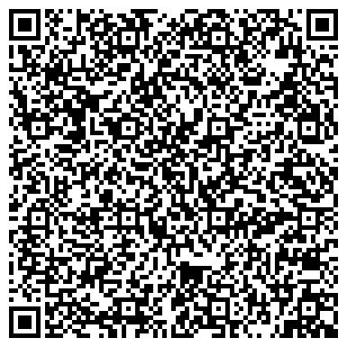 QR-код с контактной информацией организации ЗАО Управление механизации и автотранспорта