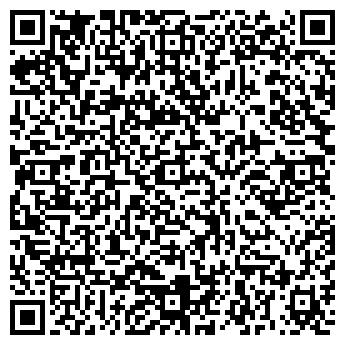 QR-код с контактной информацией организации СОЦИАЛЬНЫЙ ОТДЕЛ