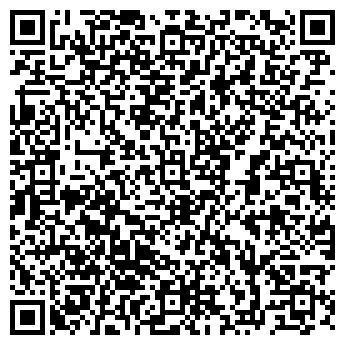 QR-код с контактной информацией организации Кубаньпатриотцентр