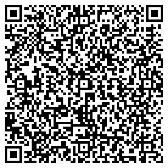QR-код с контактной информацией организации ТЕХНИП