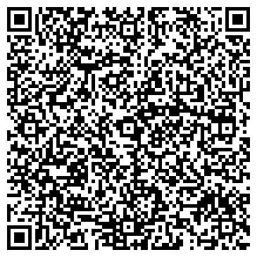 QR-код с контактной информацией организации МАРОКАНА