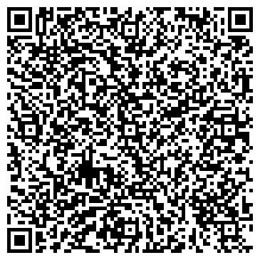 QR-код с контактной информацией организации МУСКАТ