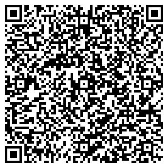 QR-код с контактной информацией организации ДОНАКТИВБАНК
