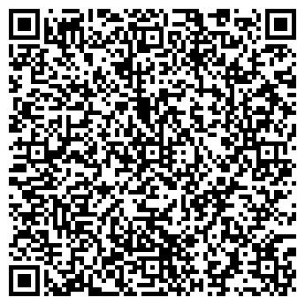QR-код с контактной информацией организации МОЙ БАНК