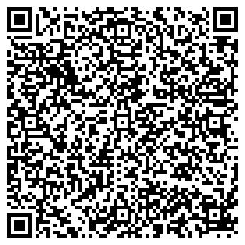QR-код с контактной информацией организации ЭРА-МЕБЕЛИ