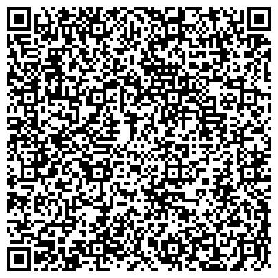 QR-код с контактной информацией организации Сургутский профессиональный колледж