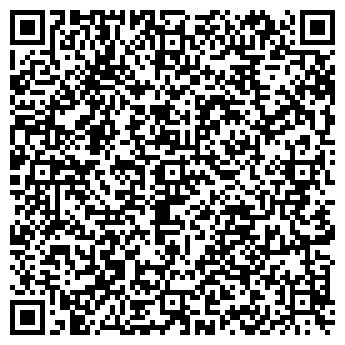 QR-код с контактной информацией организации РЕСТОБАР