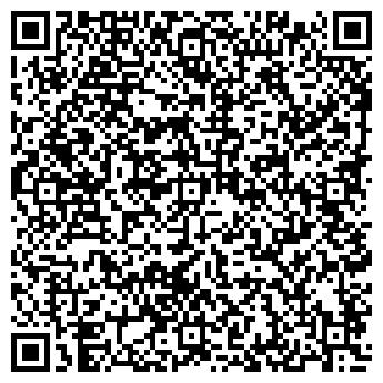 QR-код с контактной информацией организации ЭЛЕРОН СНПО