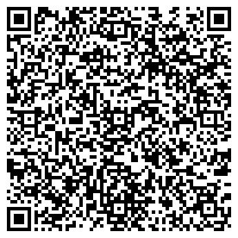 QR-код с контактной информацией организации АВИСАНКО