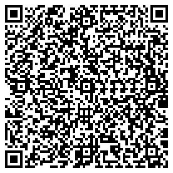 QR-код с контактной информацией организации АРХИТЕХ