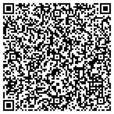 QR-код с контактной информацией организации АТАНОР-ИНТЕГРАЦИЯ