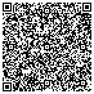 QR-код с контактной информацией организации ООО КАРОН