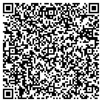QR-код с контактной информацией организации VODA GOLD