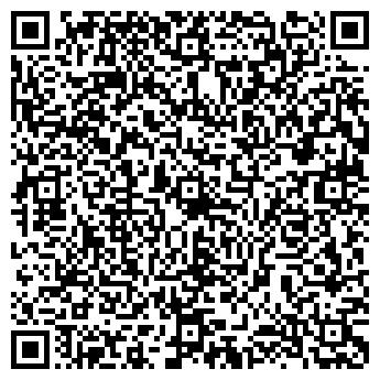 QR-код с контактной информацией организации FOR DAH RUS