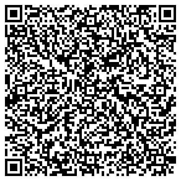 QR-код с контактной информацией организации ДЕТСКИЙ САД № 1360